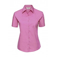 Ladies` Cotton Poplin Shirt [barvna]
