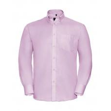 Men`s LS Ultimate Non-iron Shirt [barvna]