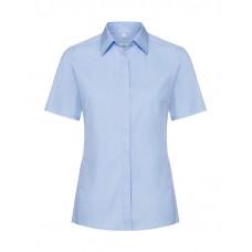 Ladies` Ultimate Stretch Shirt [barvna]