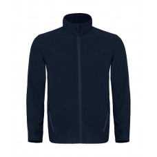 Coolstar/men Fleece Full Zip  [barvna]