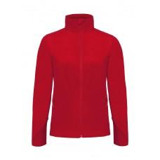 Coolstar/women Fleece Full Zip [barvna]
