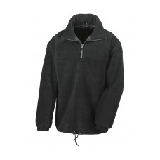 1/4 Zip Lined Fleece [barvna]