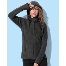 Power Fleece Jacket Women [barvna]