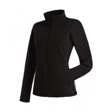 Active Fleece Jacket Women [barvna]