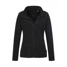 Fleece Jacket Women [barvna]