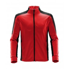 Chakra Fleece Jacket  [barvna]