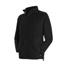 Active Fleece Jacket Men [barvna]
