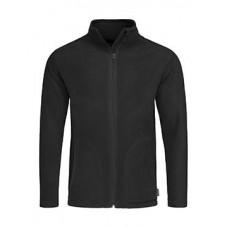 Fleece Jacket [barvna]