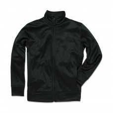 Active Bonded Fleece Jacket Men [barvna]