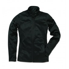 Active Bonded Fleece Jacket Women [barvna]