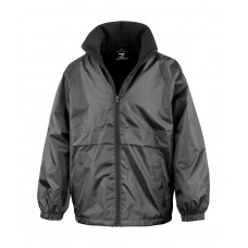 CORE Junior Microfleece Lined Jacket [barvna]