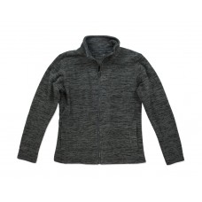 Active Melange Fleece Jacket Women [barvna]