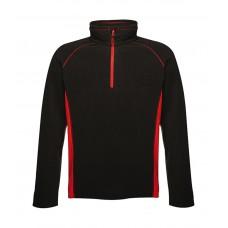 Ashmore Half Zip Fleece [barvna]