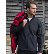 3-in-1 Journey Jacket [barvna]