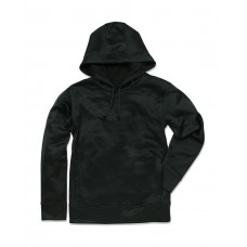 Active Bonded Fleece Hoody Men [barvna]