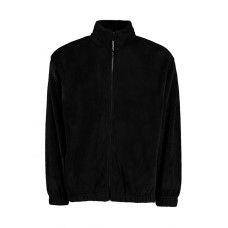 Classic Fit Full Zip Fleece [barvna]