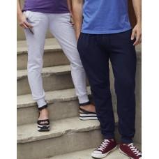 Lightweight Cuffed Jog Pants [barvna]
