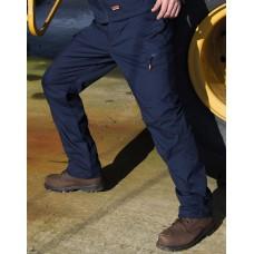 Work Guard Stretch Trousers Long [barvna]