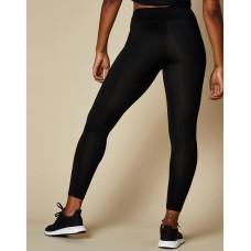 Women`s Fashion Fit Full length Legging [barvna]