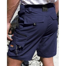 Work-Guard Technical Shorts [barvna]