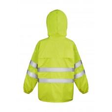 Hi-Vis Waterproof Suit [barvna]