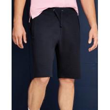 Slim Fit Sweat Short [barvna]