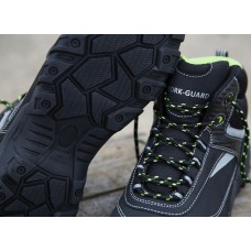 Blackwatch Safety Boot [barvna]