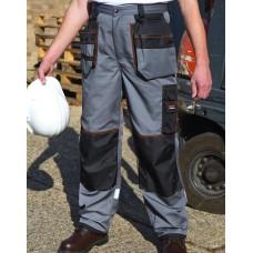 X-OVER Heavy Trouser [barvna]