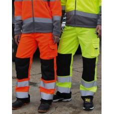 Safety Cargo Trouser [barvna]