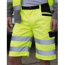 Safety Cargo Shorts [barvna]