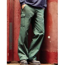 """Twill Workwear Trousers length 34"""" [barvna]"""