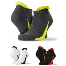 3-Pack Sneaker Socks [barvna]