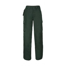 """Heavy Duty Workwear Trouser length 30"""" [barvna]"""