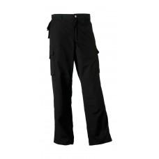 """Hard Wearing Work Trouser Length 32"""" [barvna]"""