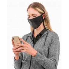 Natural Yarn Antibacterial Face Mask [barvna]