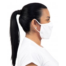 Adult Everyday 2-Ply Mask [barvna]