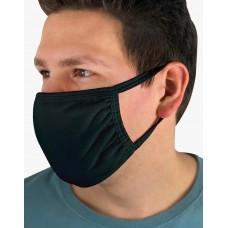 Adult Face Mask 5 Pack [barvna]