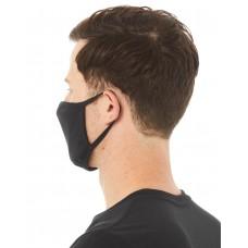 2-Ply Reusable Face Mask [barvna]