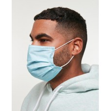 Disposable Face Mask [barvna]